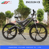 250W popular electric bike, electric mountain bike, japanese electric bike with EN15194