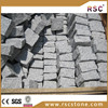 Chinese granite stone grey granite curbstone