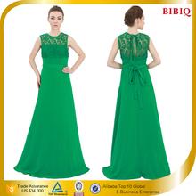 2015 Elegant Women Cheap Lace Formal Evening Dress
