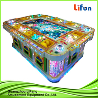 Fish Shooting machine/fish machine hot sale fish/Dragon Hunter fishing machine IGS version