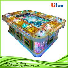 Fish Shooting machine/fish machine hot sale fish/Dragon Hunter fishing machine IGS version