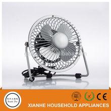 Metal de cc ventilador de pedestal para la oficina/casa/de la escuela