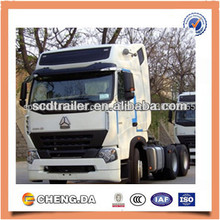 China 6*4 howo camión tractor