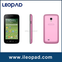 Low price android phone MTK6572 dual core 4.0inch GSM dual sim card China mini S4