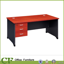 Good quality with Competitive price Melamine faced chipboard office desk