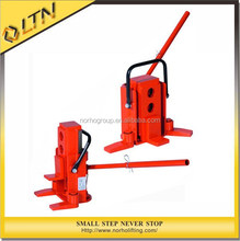 CE GS Approved High Quality 3-8T Manual Floor Toe Jack/Replacement Car Jack