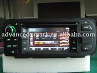 Car DVD /GPS / Bluetooth/ TV / IPOD / MP4 Specially for CHRYSLER Grand Voyager