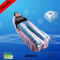 home use lymphatic drainage and far infrared body slim pants on sale
