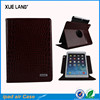 Hot Sale Good Price 360 Degree Rotate for iPad case, Case For iPad air