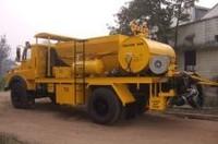 Asphalt Pothole Repairing Machine