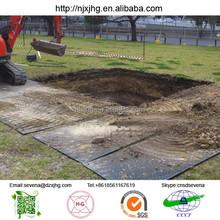 Light Duty Oil Rig mat HDPE Ground protection mat