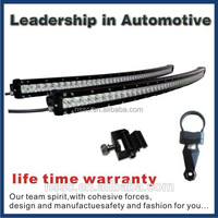 wholesale 50 inch 300W off road Cree led light bar IP68, CE, RoHS