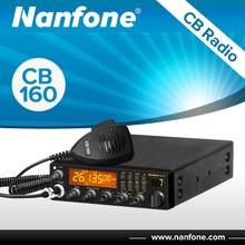 Nanfone CB-160 SSB High power motorcycle am/fm radio