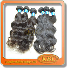 Wholesale cheapest human hair extension remy