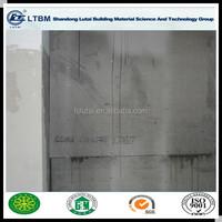 Interior Wall Siding Panel Fiber Cement Board