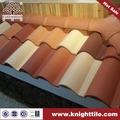 estilo español, tejas de arcilla para techos de Villa, en venta