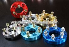 Aluminum WHEEL SPACERS 4X100 FOR CHEVROLET PRIZM (GEO PRIZM) 90-03