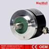 MaxWell 8mm rotary encoder M50 series Incremental Rotary Encoder