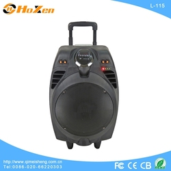 Supply all kinds of 5.1 lowin,fm transmitter handsfree bluetooth speaker for car