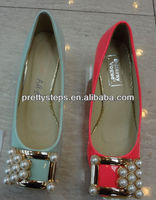 Pretty Steps 2014 Spring summer new model ladies women shoes thailand Style