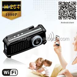 Z2 1080P WIFI REMOTE WIRELESS HIDDEN CAMERA WIFI MINI DV