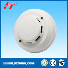 High Sensitivity LPG natural gas leak detector alarm
