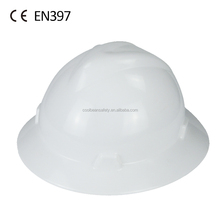 CE certificate construction industrial safety helmets