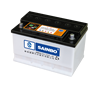 12V safe long-lasting hybrid vehicles car battery