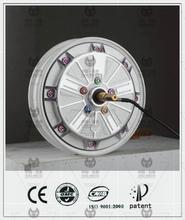 Electric bike dc hub brushless motor