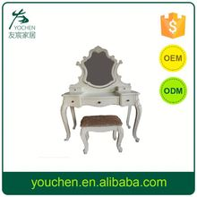 Attractive Clearance Goods Professional Makeup Dressing Table