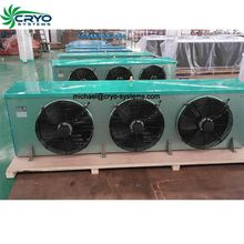 Air cooled refrigerator evaporator cold storage room evaporator for cold room