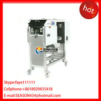 GB-180 all kinds of fish Fillet Cutting Machine (#304 stainless steel) ( food-grade parts)
