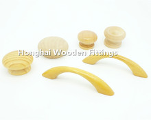good quanlity customized wooden furniture handle