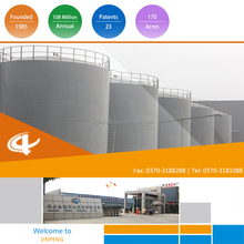 Jinpeng High Yield Rate Oil Distillation Plant