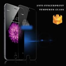 VMAX Asahi 9H 0.33mm 0.25D oleophobic coating anti-fingerprint tempered glass screen protector for iPhone 6 / i6