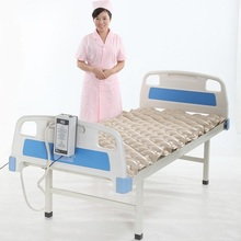 pressure ulcer prevention and therapy mattress