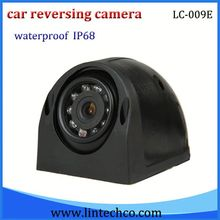 best price IR light and heavy duty car camera for crown