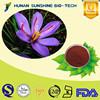 100% Natural Saffron Crocus P.E. 0.2%-0.4% Safranal CAS:116-26-7