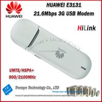 Wholesale Original Unlock HSPA+ 21.6Mbps Huawei USB 3G Modem With External Antenna And 3G USB Dongle