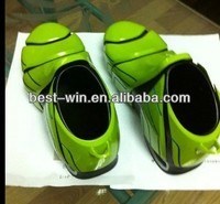 3D Printing SLA shoes model sample rapid prototyping service