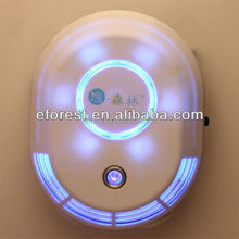 Indoor Air Purifier with Plasma Ion and Ozone Tech