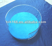 Trading & supplier of china products blue acrylic dog bed