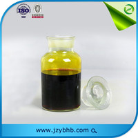 Industrial Water Treatment Chemical Poly Ferric Sulphate
