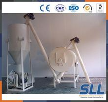 SINCOLA High efficiency professional manufacturer new product Simple dry powder mortar mixer made in China