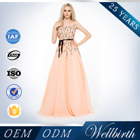 Hot Recommended Oversize Fat Big Size Women Dress Evening Dress