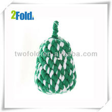 Green Pear Shaped Fruits For Pet Supply