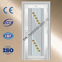 SS Stainless Steel main door designs