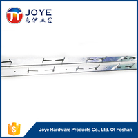 2015 best selling good price furniture tack strip without plastic