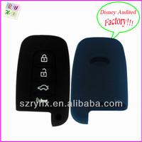 IX35,New Sonata,Sonata NFC,Equus, ROHENS Coupe soft rubber for hyundai smart key cover
