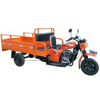 High quality new three wheel motorcycle made in china